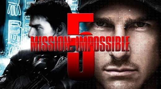 فيلم Mission: Impossible – Rogue Nation (2015) مترجم