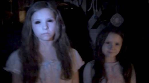 فيلم Paranormal Activity: The Marked Ones (2014) مترجم