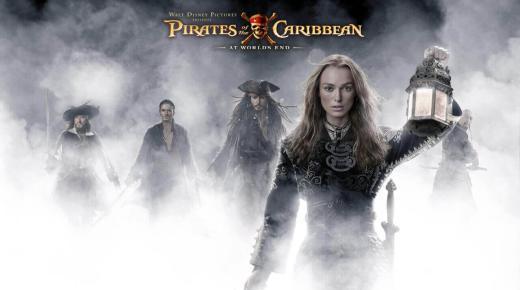 فيلم Pirates of the Caribbean: On Stranger Tides (2011) مترجم