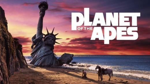 فيلم Planet of the Apes (1968) مترجم