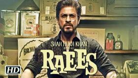 فيلم Raees (2017) مترجم