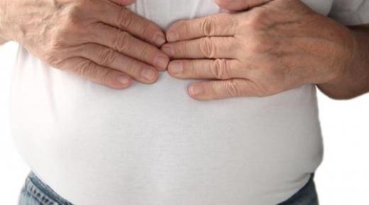 تعرف على أسباب التهاب فم المعدة