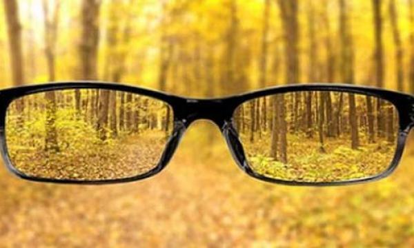 ما هي علامات ضعف النظر ؟