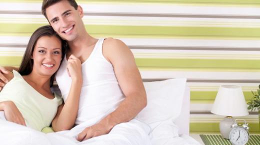 فوائد الزواج الصحية