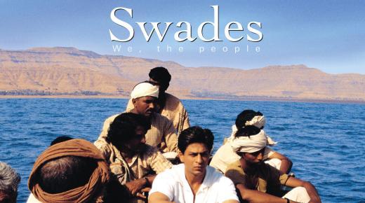 فيلم Swades (2004) مترجم