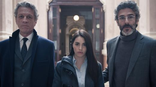 فيلم The Accused (2018) مترجم
