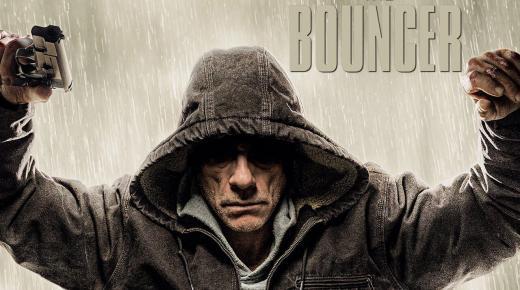 فيلم The Bouncer (2018) مترجم