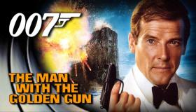 فيلم The Man with the Golden Gun (1974) مترجم