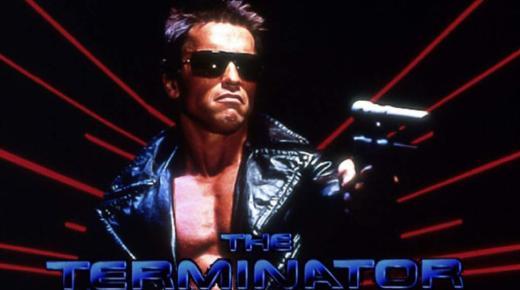 فيلم The Terminator (1984) مترجم