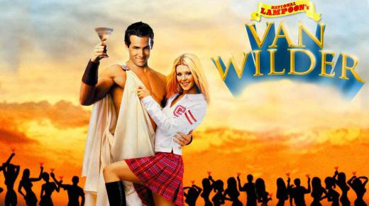 فيلم Van Wilder: Party Liaison (2002) مترجم
