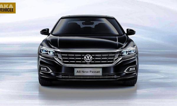 مميزات ومواصفات سيارة فولكس فاغن باسات Volkswagen Passat 2019
