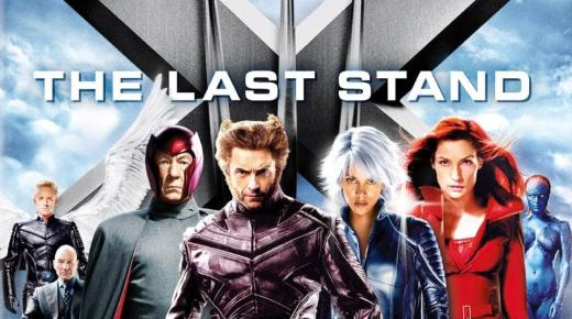 فيلم X-Men: The Last Stand (2006) مترجم