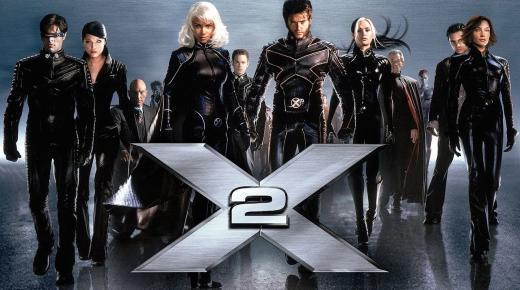 فيلم X2: X-Men United (2003) مترجم