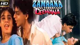 فيلم Zamaana Deewana (1995) مترجم