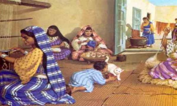 أشهر الأمثال الشعبية القديمة