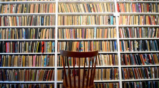 أفضل الكتب العربية للقراءة