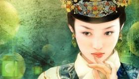سر جمال المرأة الصينية ونضارة بشرتها