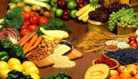 الألياف الغذائية في الطعام
