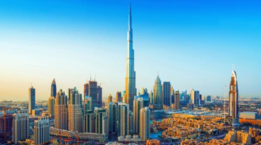 لماذا عليك زيارة دبي الأن؟