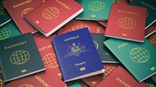 أقوى جوازات السفر في العالم 2019