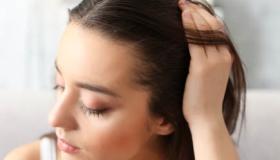 علاج مشاكل نمو الشعر بوصفة طبيعية