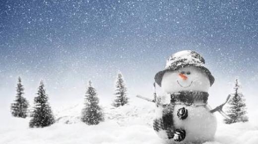 ما هو فصل الشتاء؟