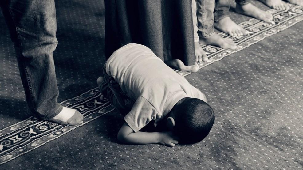 شرح كيفية الصلاة الصحيحة من التكبير إلى التسليم للرجال