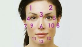 كيف يعكس الوجه صحة الجسم من الداخل ؟