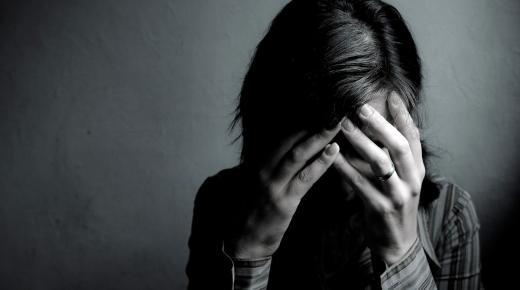 طرق التخلص من الاكتئاب لدى النساء