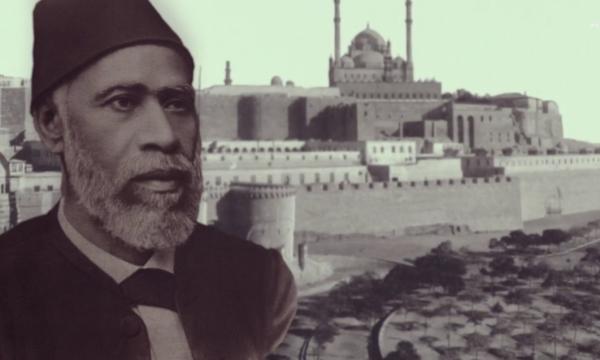 على باشا مبارك أبو التعليم في مصر