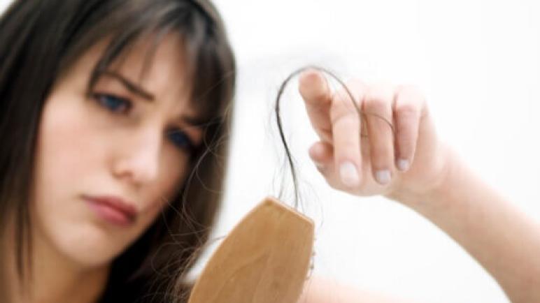 اصنعي بنفسك شامبو ضد تساقط الشعر في المنزل