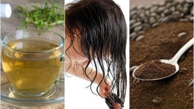علاج تبييض الشعر المبكر مع هذه العلاجات الطبيعية