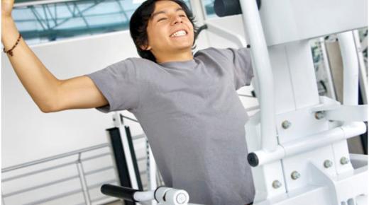 أفضل تمرينات لزيادة الوزن.. تمارين سهلة لبناء العضلات