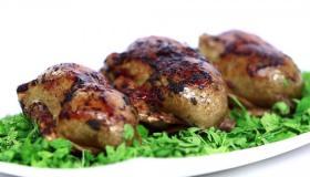 طريقة عمل أكلات من المطبخ المصري