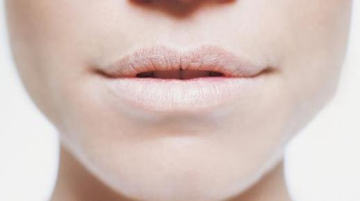 أسباب جفاف الفم