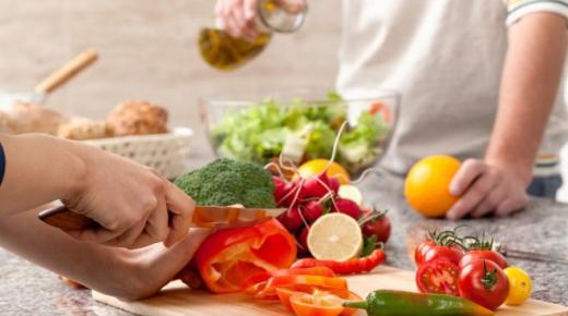 الأطعمة المحفزة للحساسية