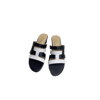 Hermes slippers for women