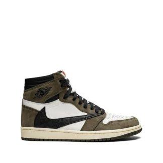 Nike Air Jordan 1 x Travis Scott