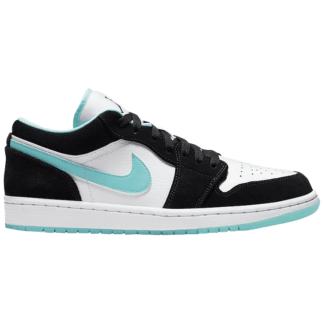 Nike Air Jordan 1 High Low 'Island Green'