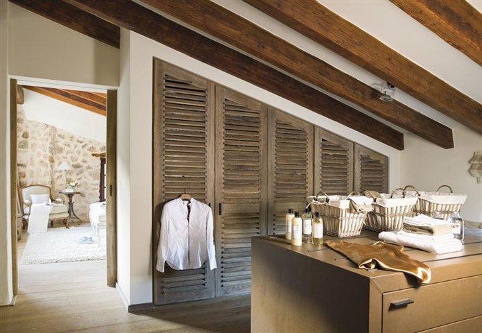 Centenary Home on Majorca  Inspiring Interiors