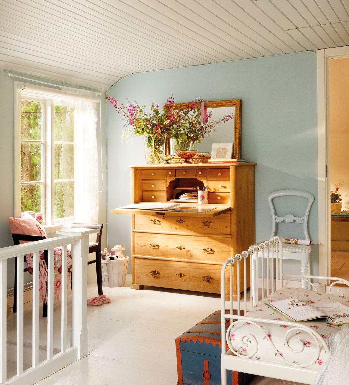 La casa de verano en Suecia de Lorenzo Meazza de Ikea