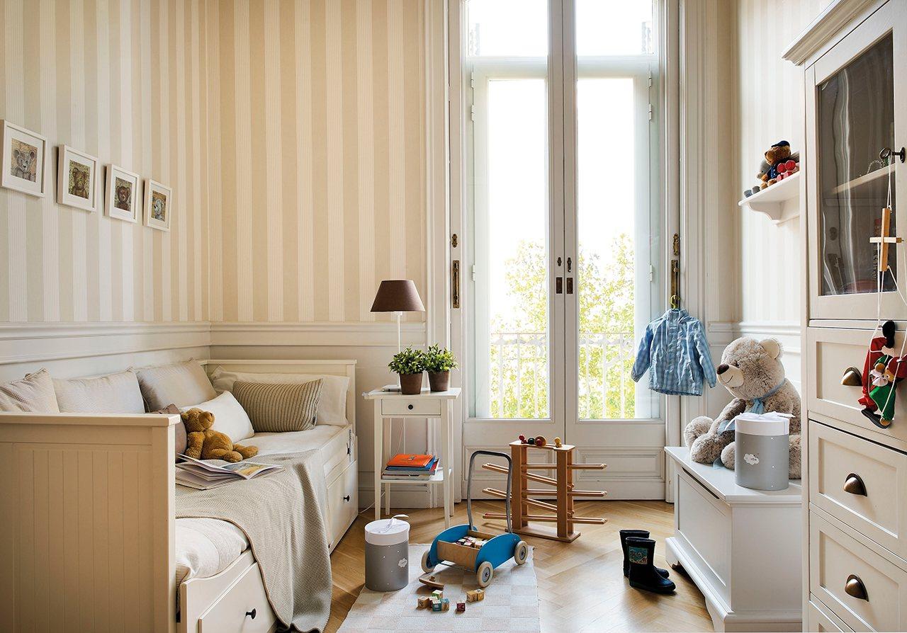 Bienvenido a casa Cmo decorar su primer dormitorio