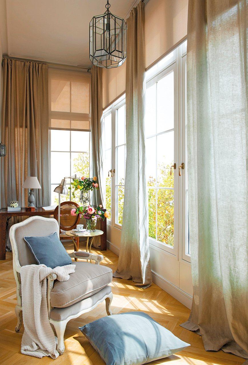 Gua rpida para acertar con las cortinas