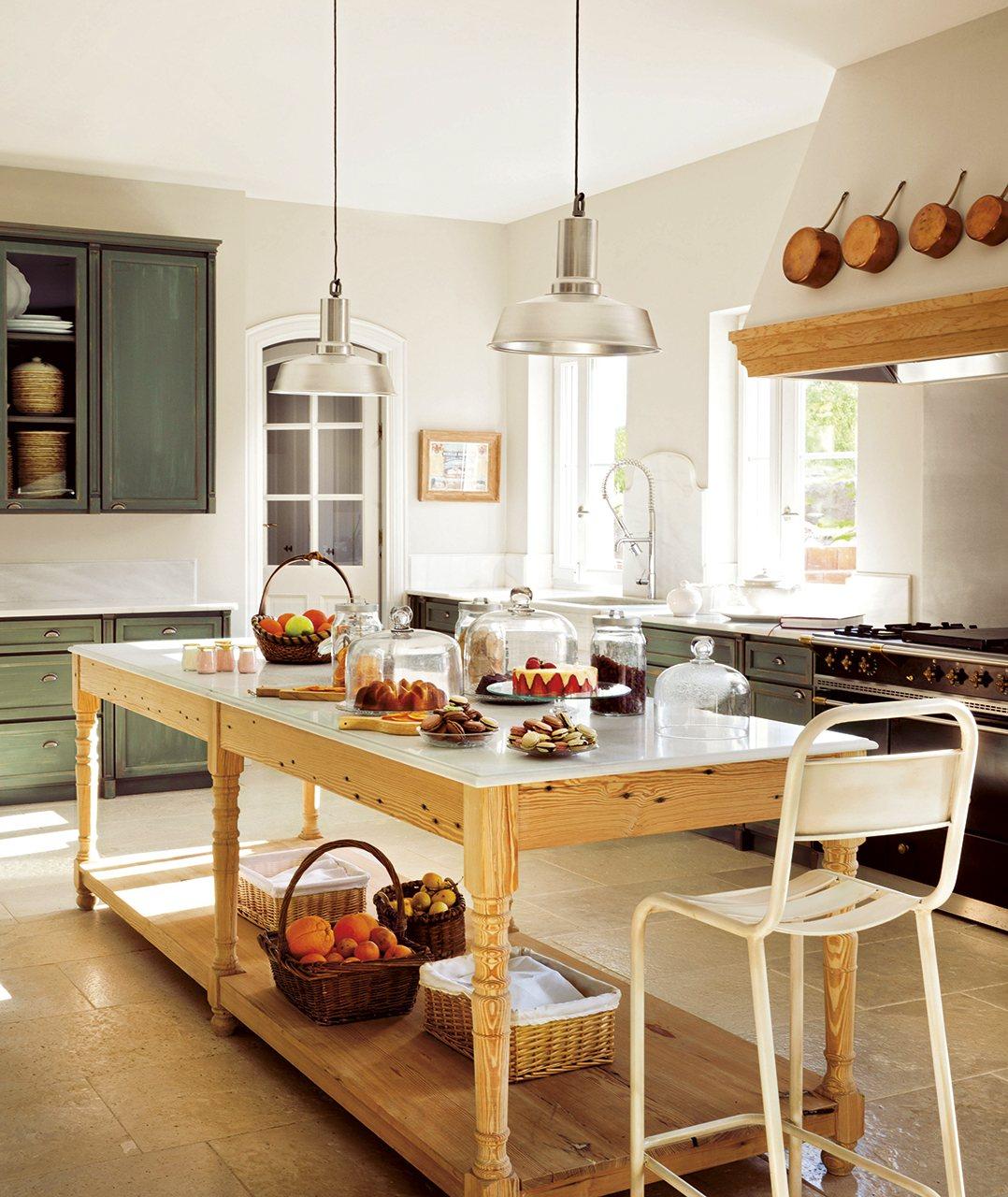 Los suelos perfectos para tu casa resistentes y bellos