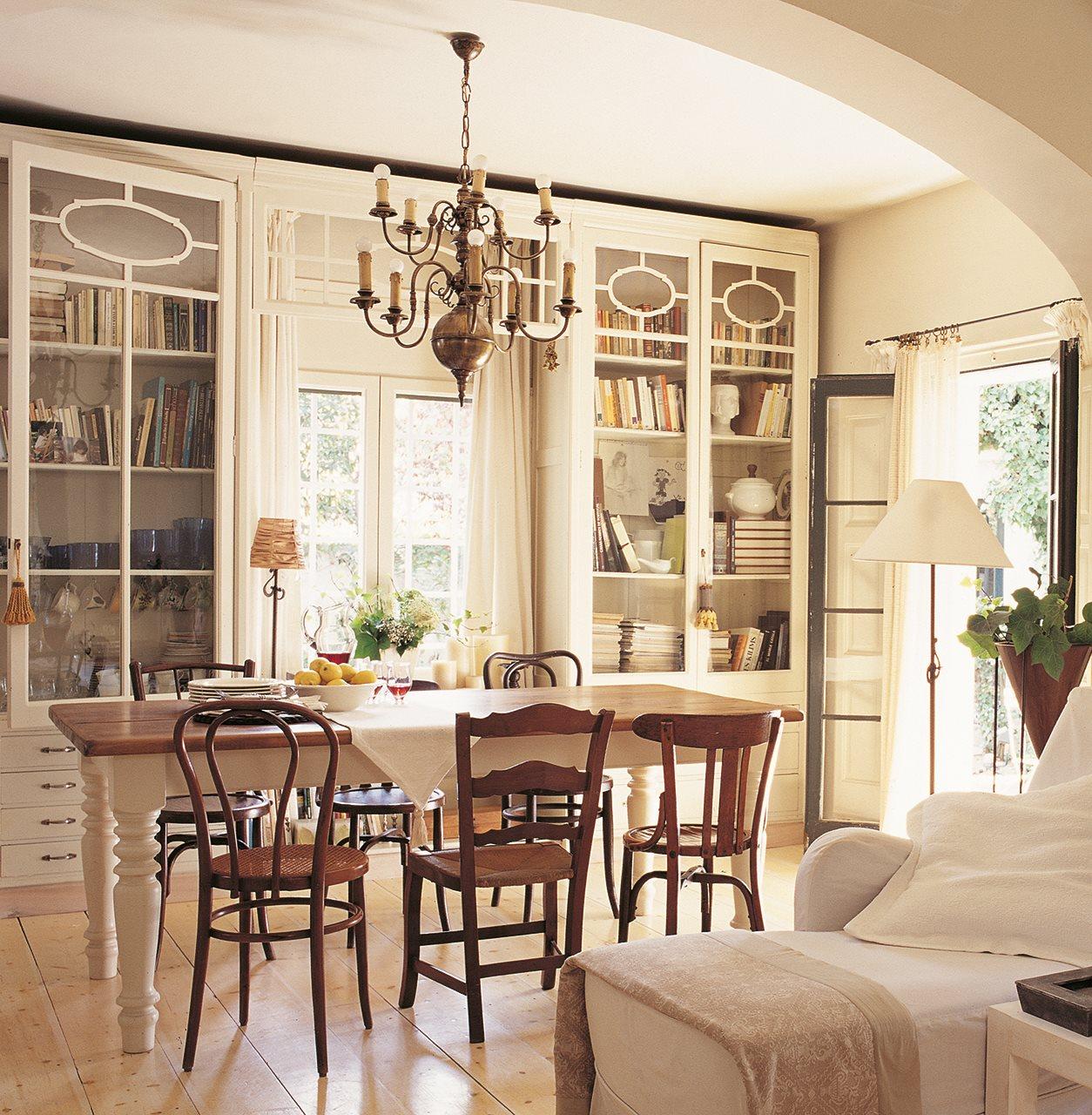 Cmo restaurar y recuperar muebles y piezas antiguas