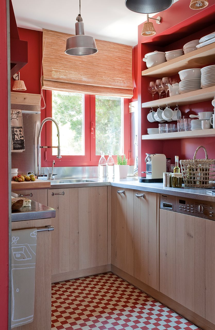 20 ideas para renovar tu casa a todo color