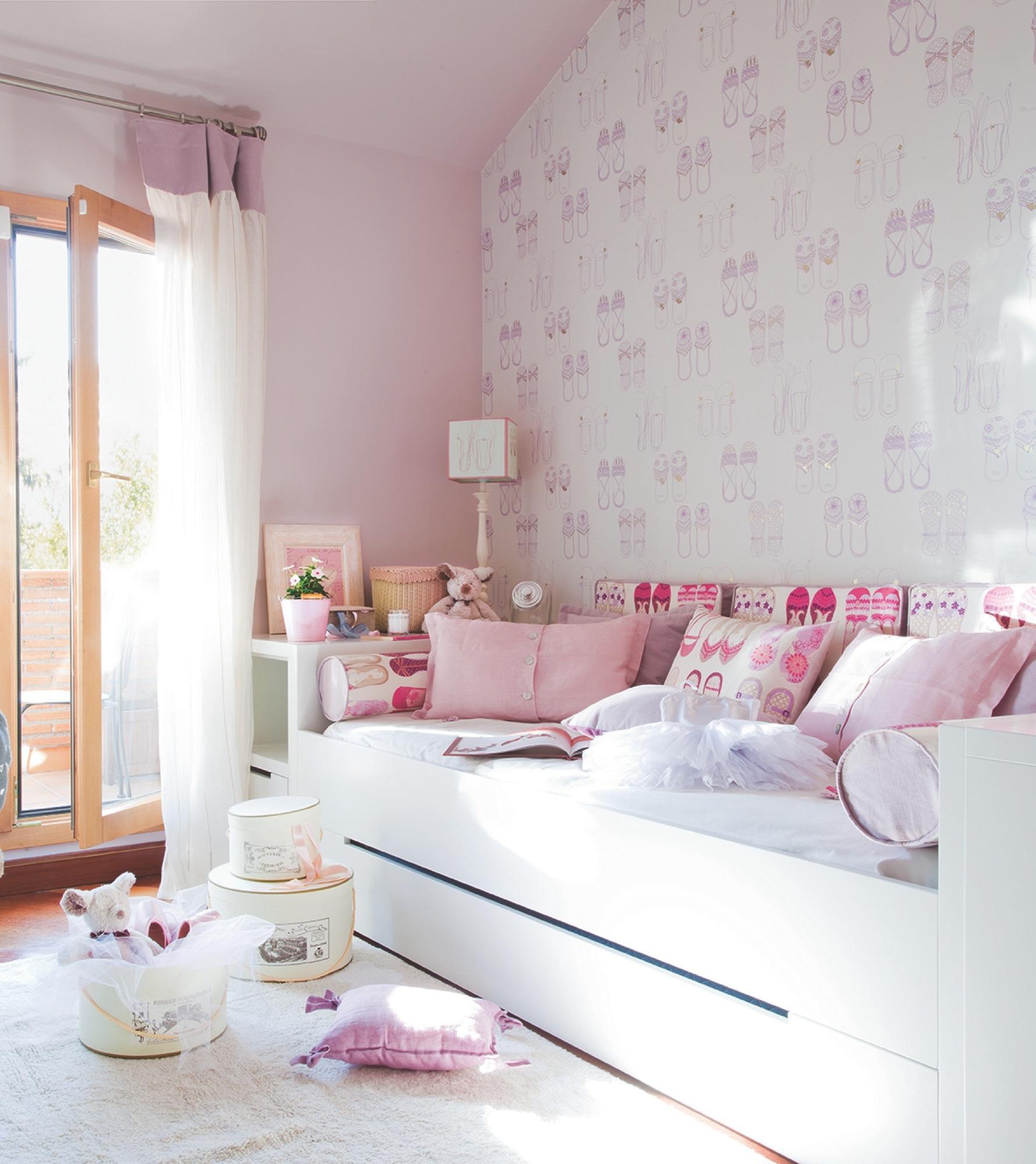 12 habitaciones para nias princesas