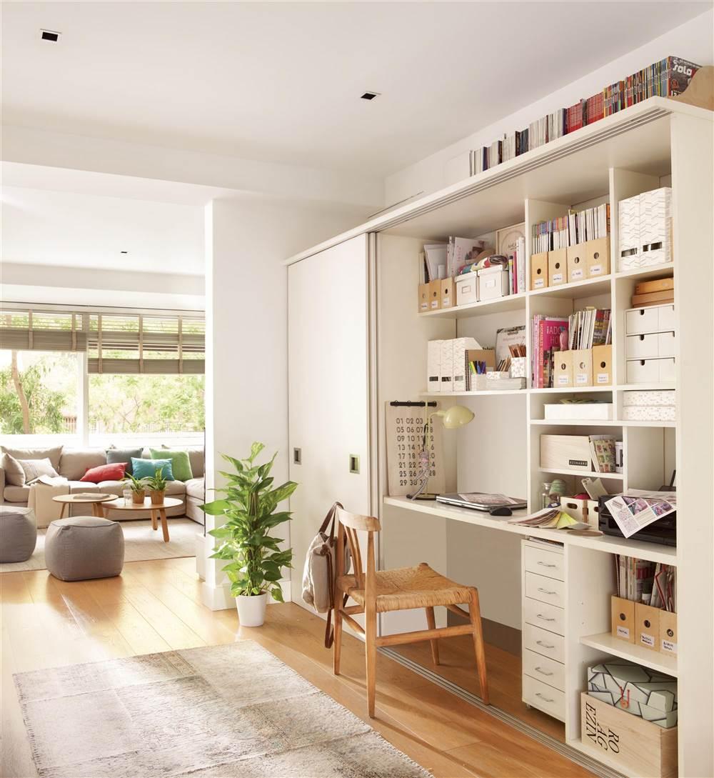 Tu casa influye en tu mente Los espacios afectan al cerebro