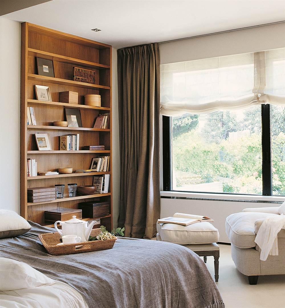 A estos 7 muebles a medida no se les escapa ni un cm