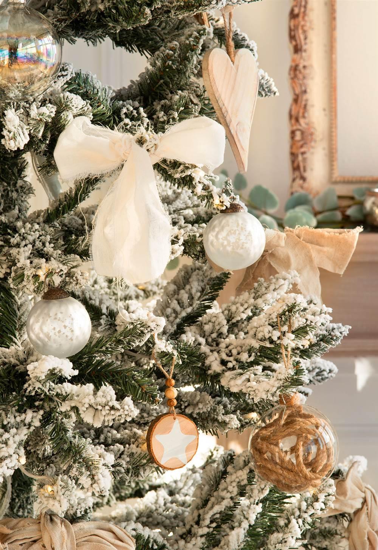 Ideas para decorar el rbol de Navidad 3 rboles 3 estilos